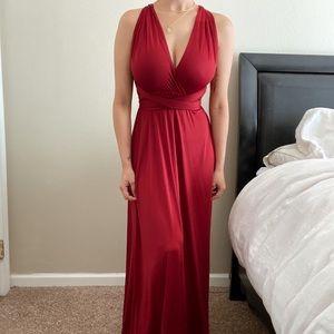 Wear 100 Ways Dress